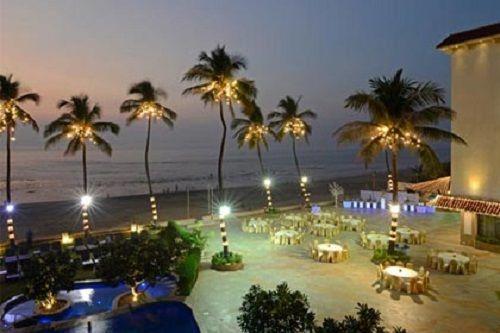The Sun N Sand Pune