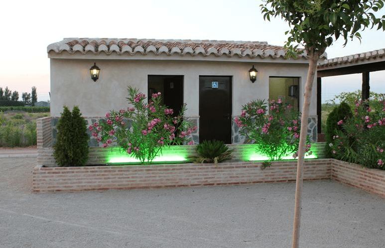 Jardines López Linares