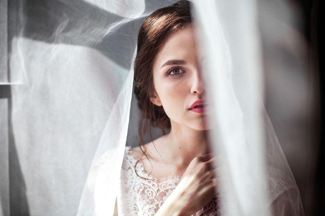 Свадебный фотограф Валерия Першина