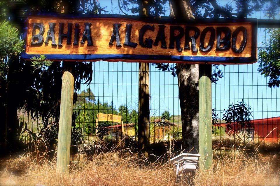 Club Bahia Algarrobo