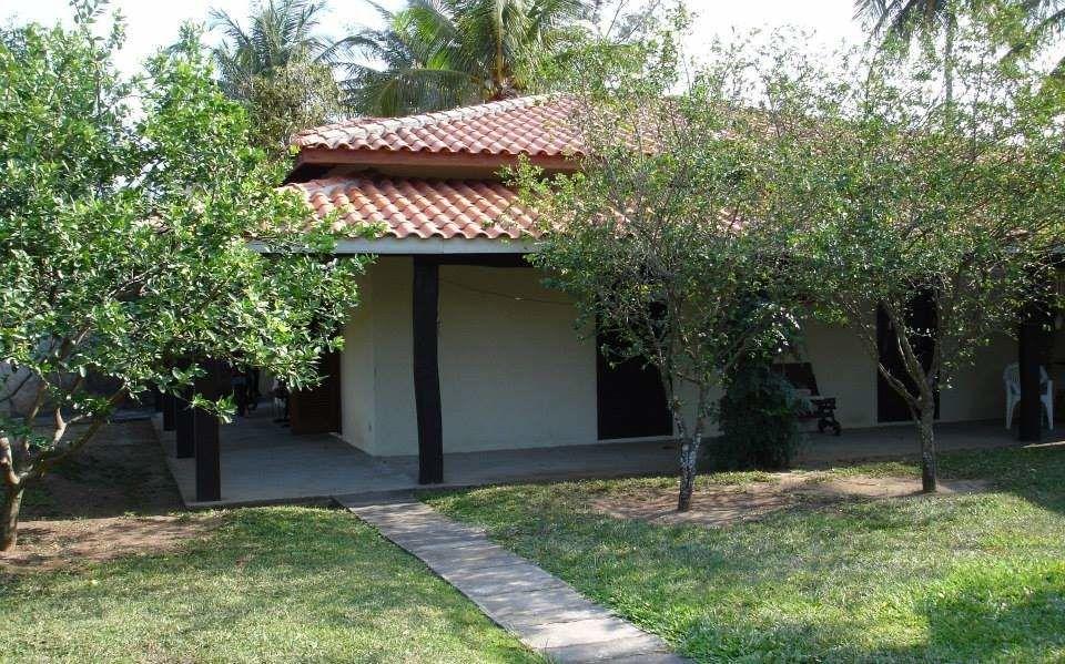 Ilhabela Beach Home