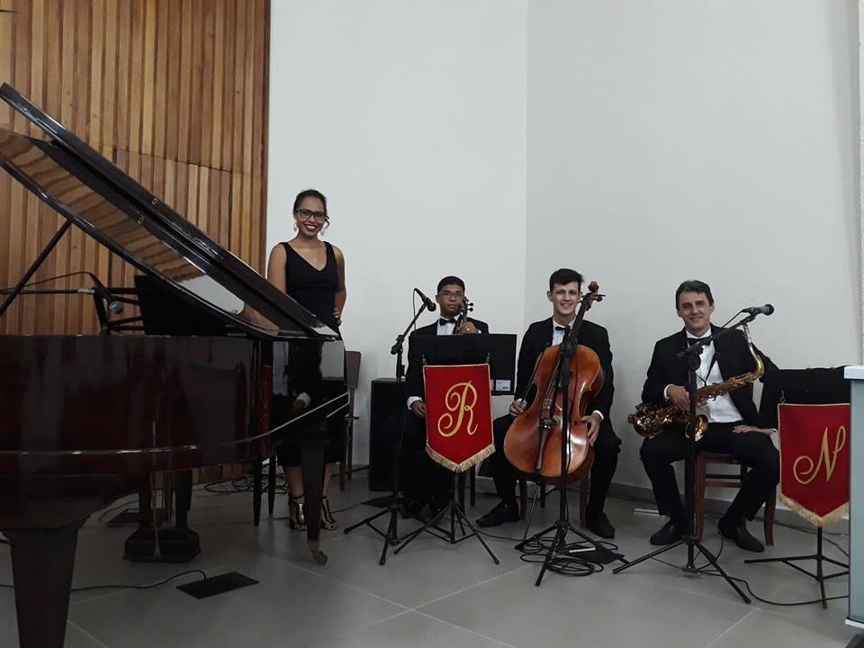 RN Assessoria Musical
