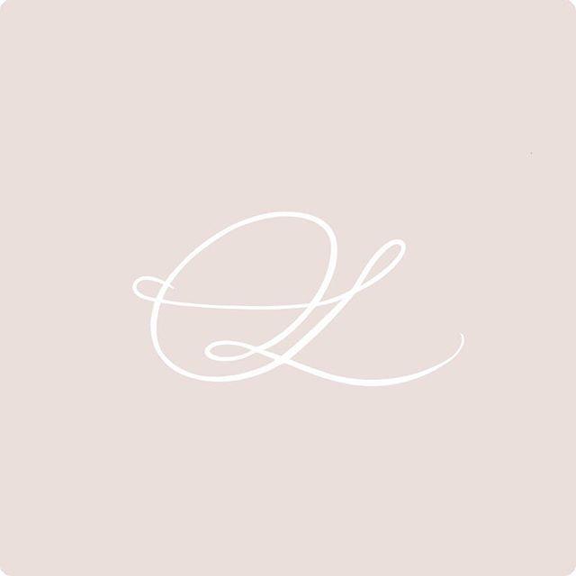 Letter Blooms - Calligraphie événementielle