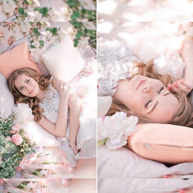Свадебный стилист Татьяна Обухова