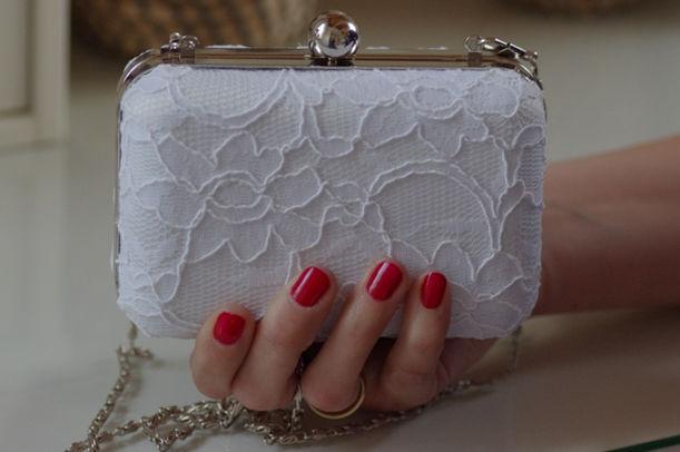 Klamitka Braut Accessoires