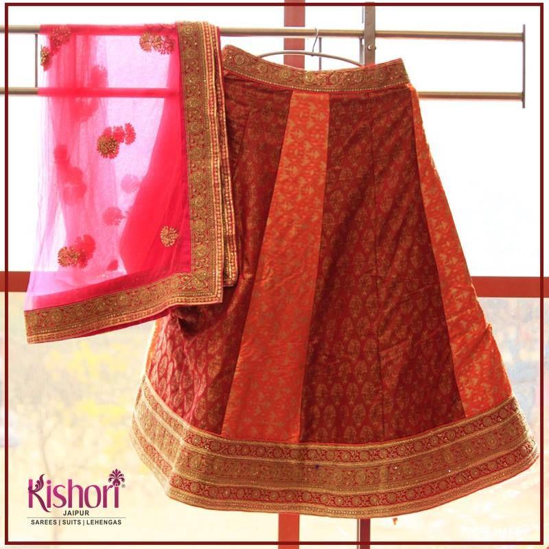 Kishori Sarees