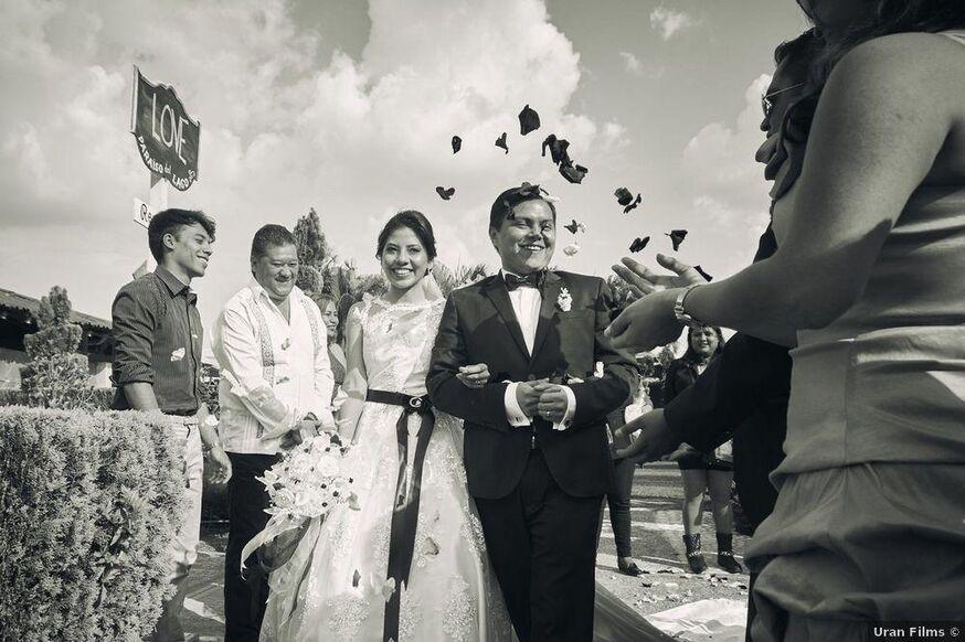 Marina Figueroa Wedding Planner
