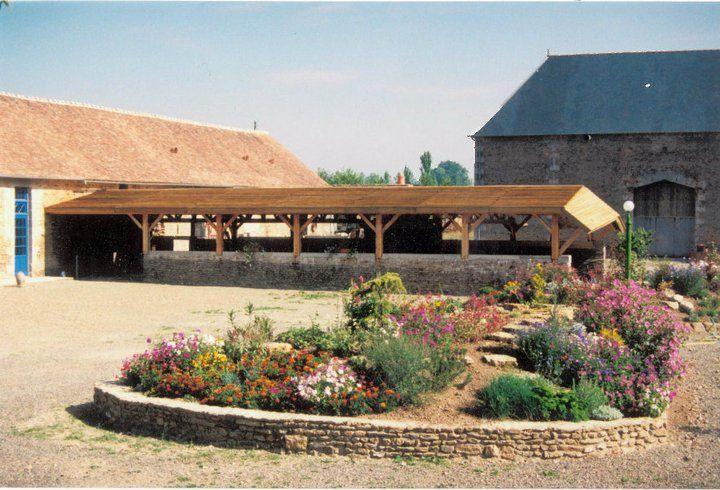 Domaine De La Touche
