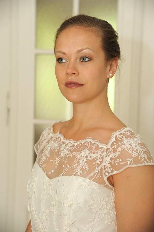 Susanne Kemna Brautmoden