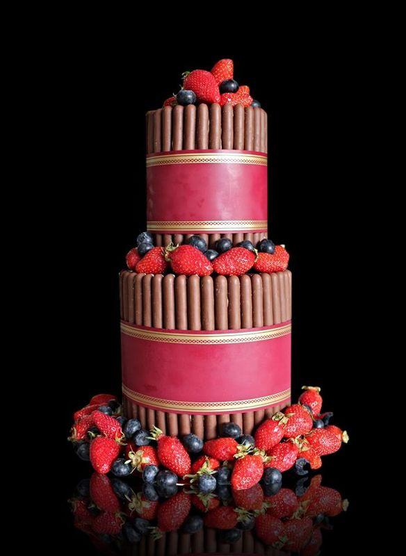 Cake Shop Paris