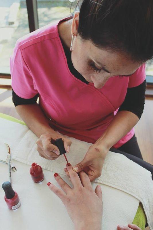 Centro de Belleza Integral Vanessa Romero