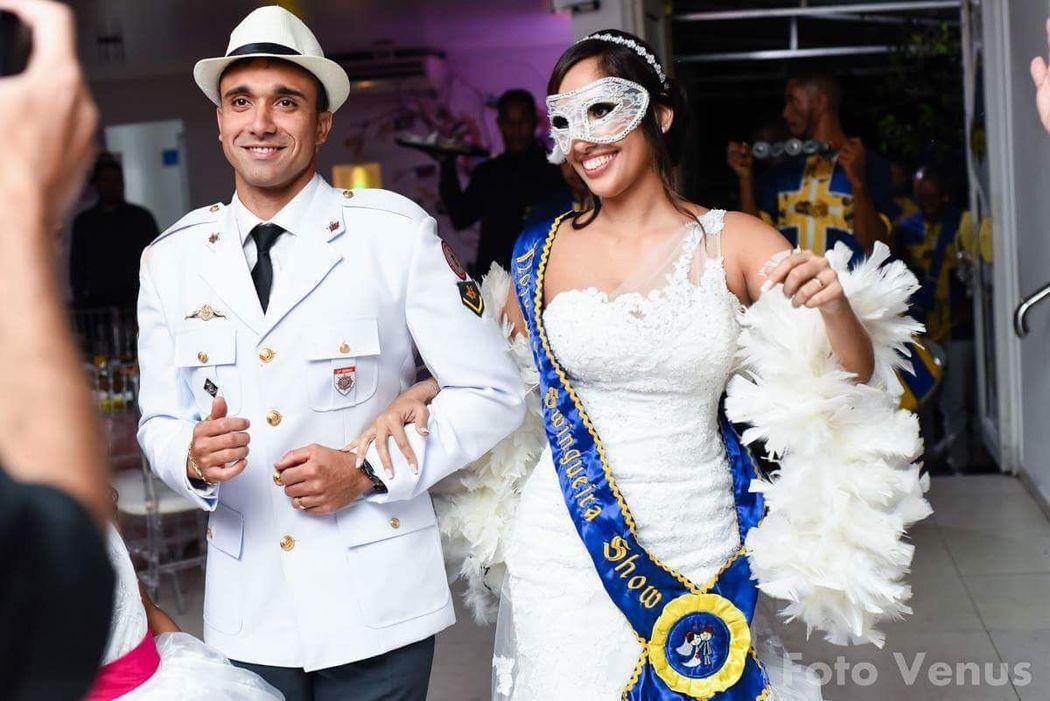 Michelli Oliveira Assessoria e Cerimonial de Eventos