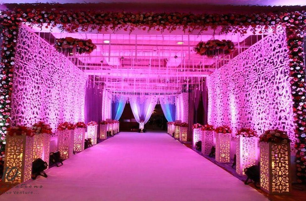 Mokshiva Wedding Planner
