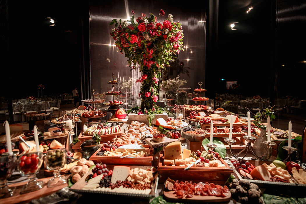 Divino catering - Dream makers