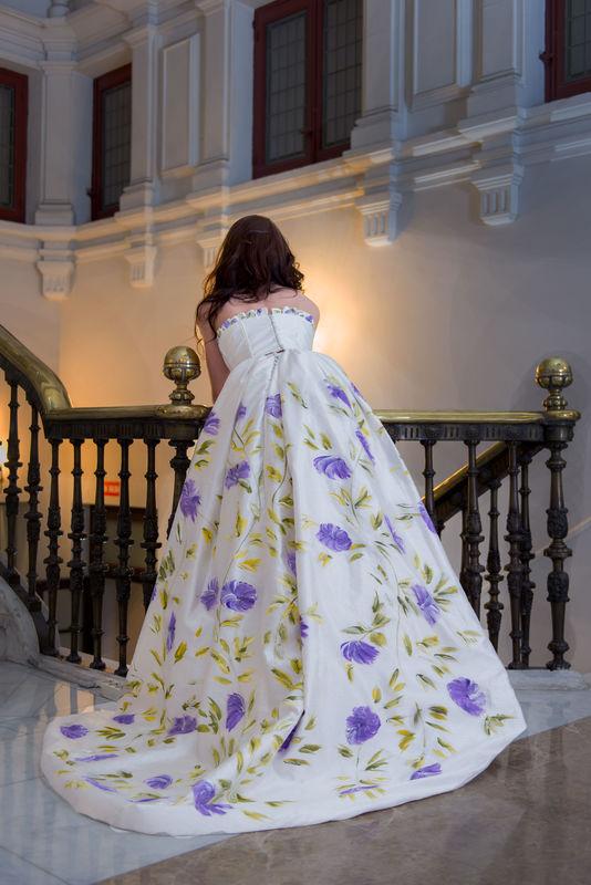 Lola Pinel - Vestidos de Novia