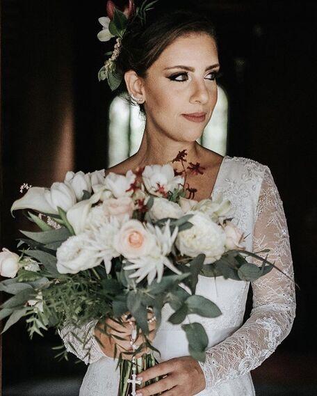 Bruna Gonzaga Beauty Artist