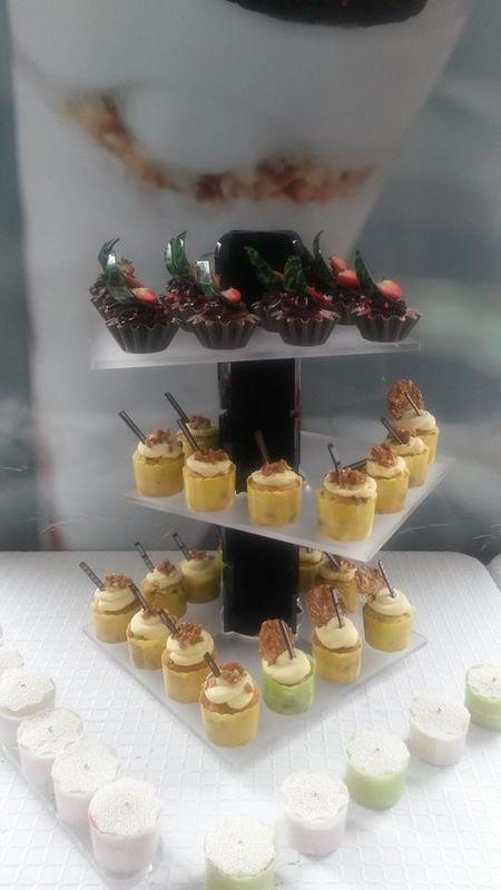 Rosario Pastelería y Chocolatería