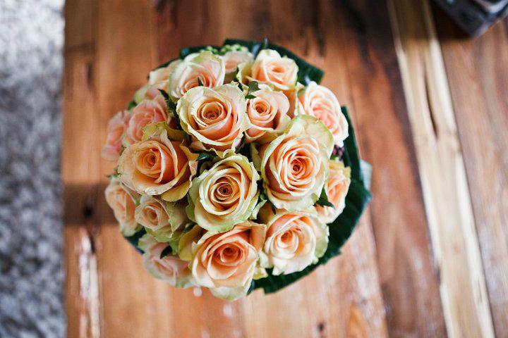 Blumentruhe