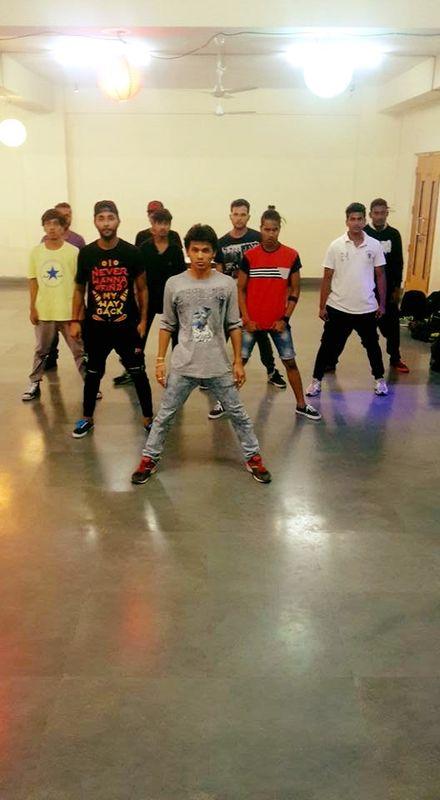 Ensemble Dance Studios