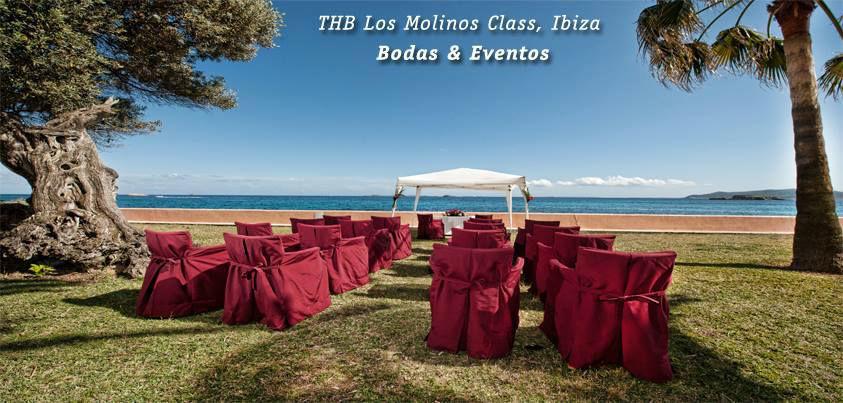 THB Class Los Molinos