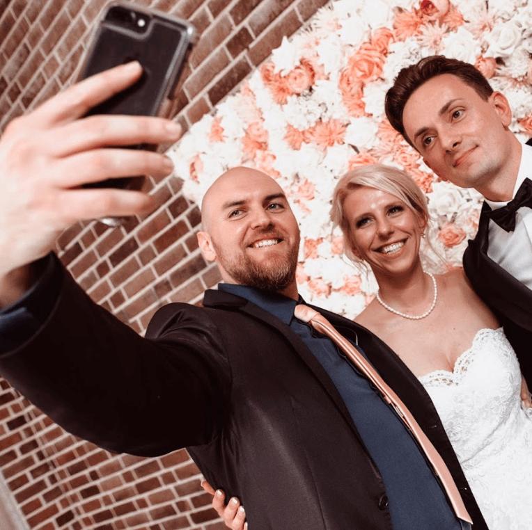 StasEvents - moderne Hochzeiten