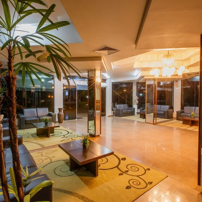 Olinda Park Hotel
