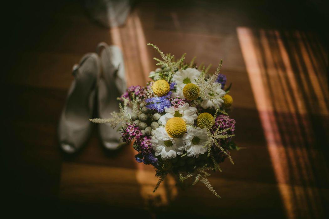 Idillic Weddings