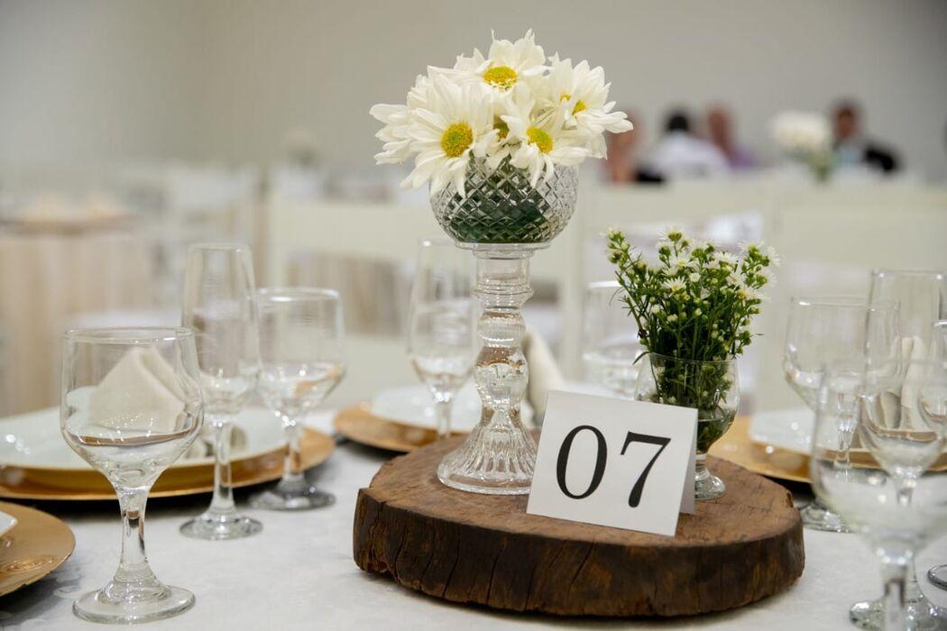 Flor de Lis Buffet e Eventos