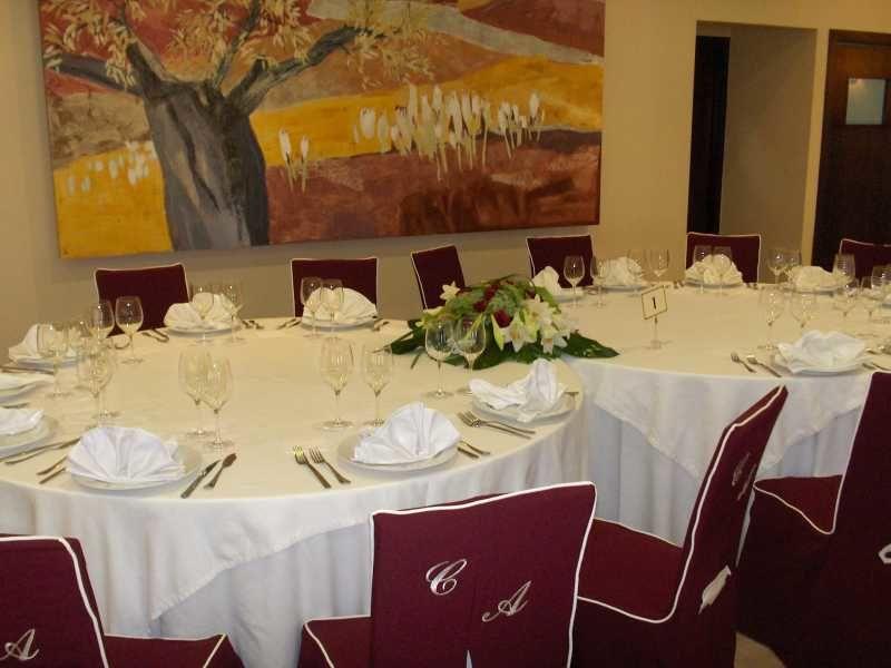 Restaurante Casa Alba
