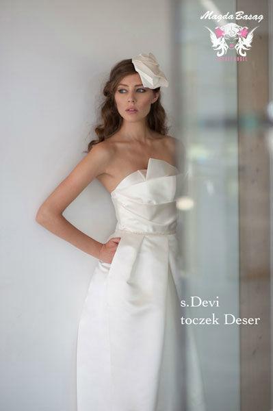 Salon mody ślubnej Secret Angel