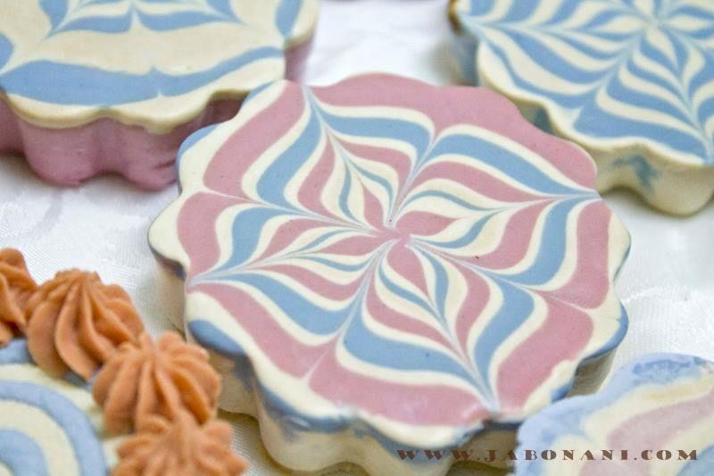 Jabones Cookies