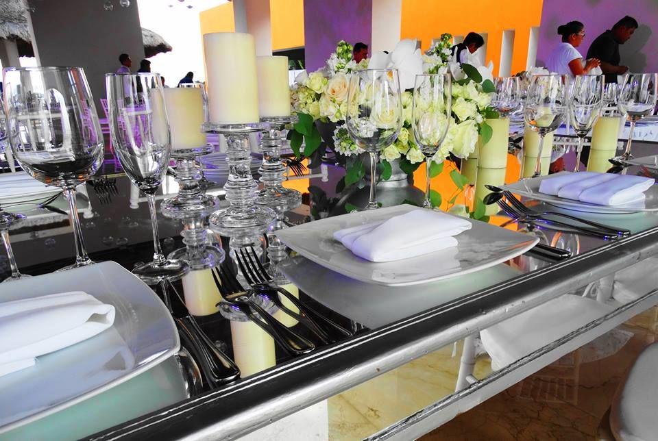 Banquetes Margarita