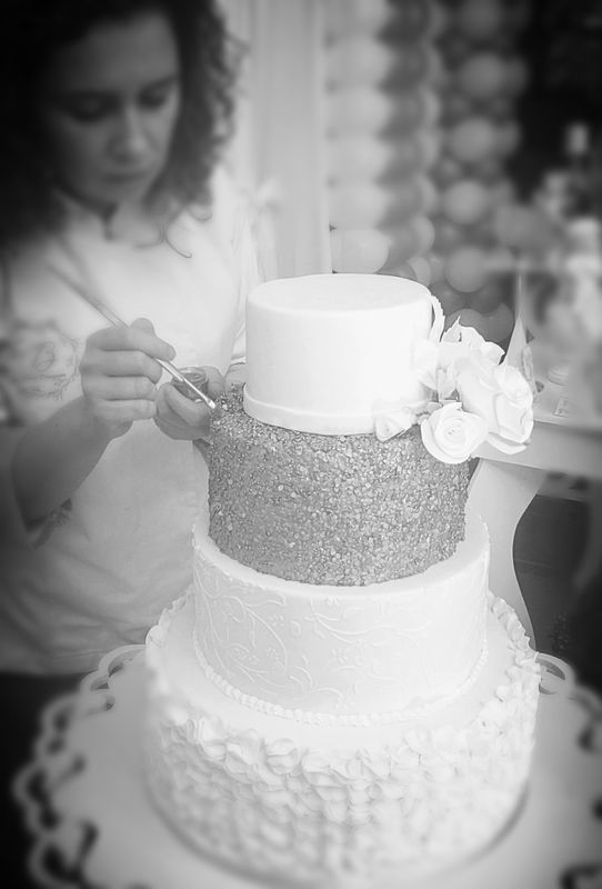 Bethânea Dias - Cake Designer