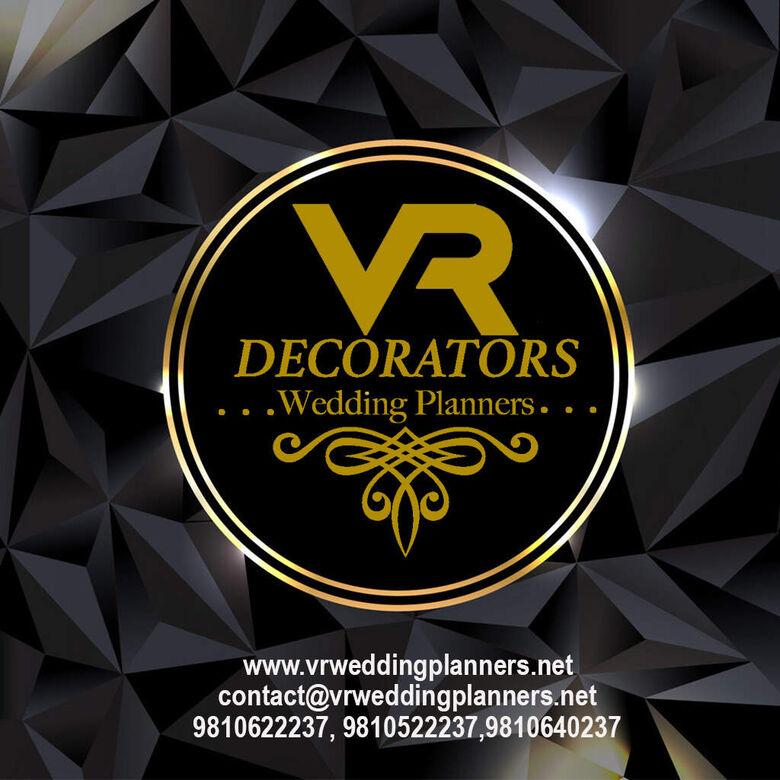 VR Wedding Planners & Decorators
