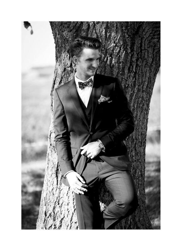 L&B Suit Makers