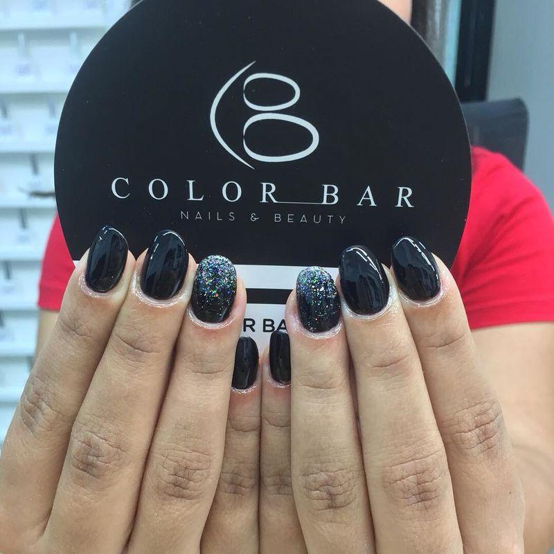 Color Bar Nails & Beauty