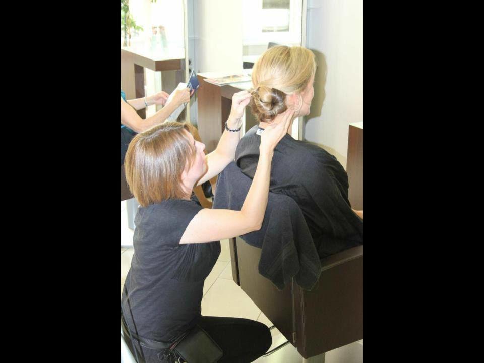 Kosmetik Andrea Garburg