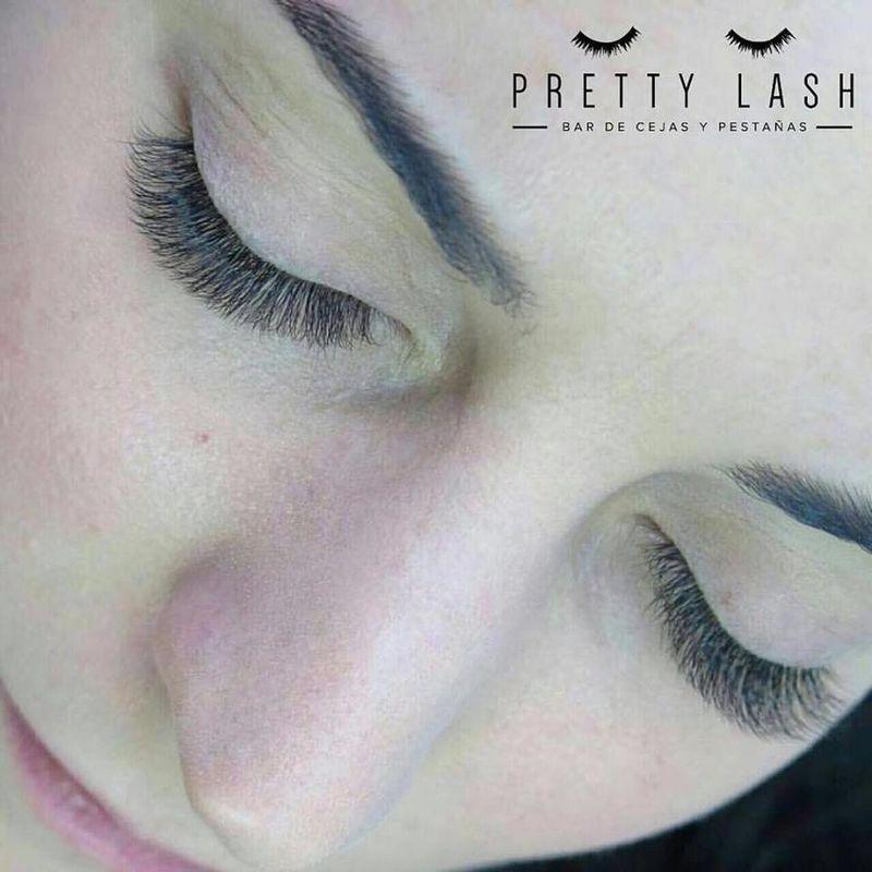 Pretty Lash