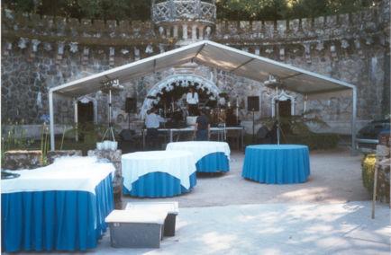 Foto: Tendas e Eventos, Lda