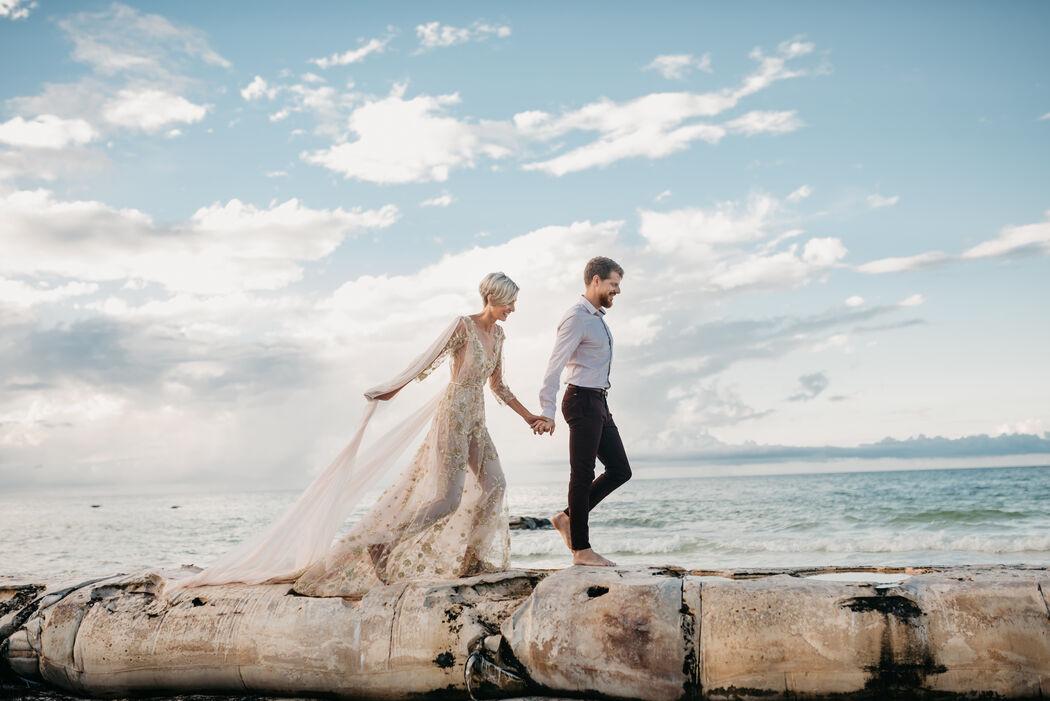 Jose Miguel Wedding Photographer