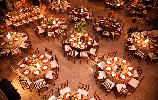 Classic Hall - Espaço de Festas & Eventos