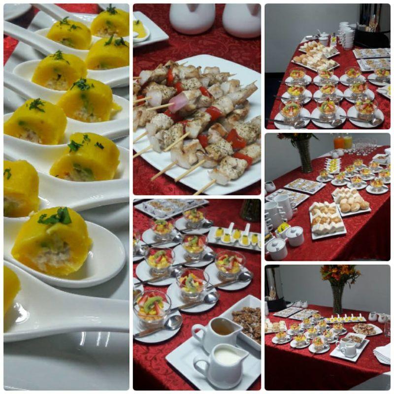 Dfiestas Eventos & Catering