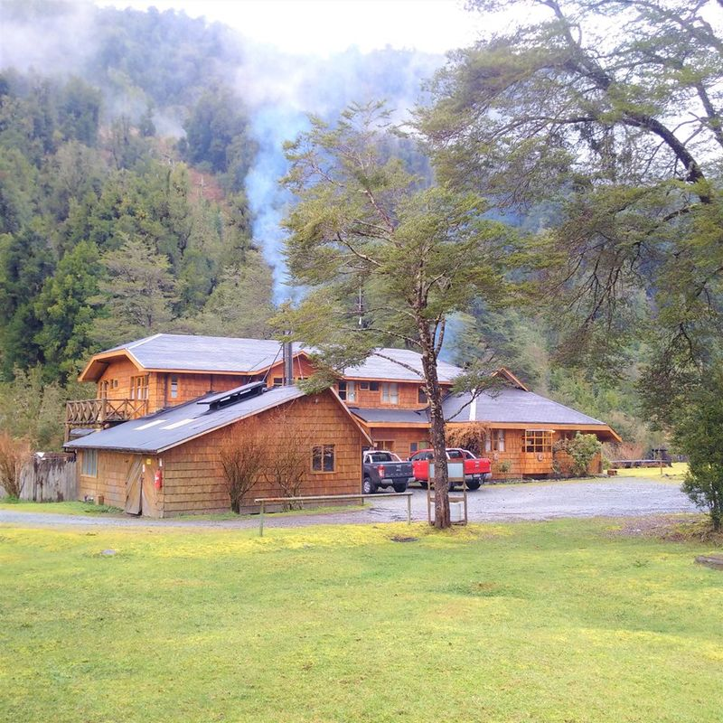 El Pangue Lodge