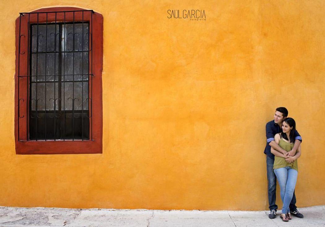 Saúl García Fotografía