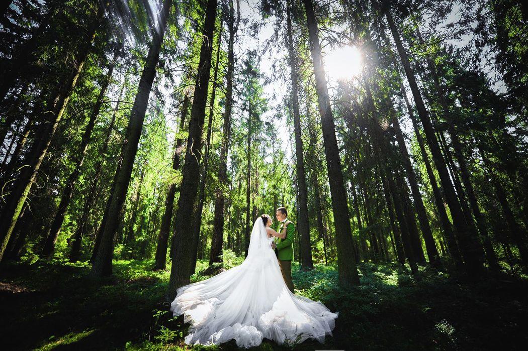 Свадебный фотограф Бублик Полина