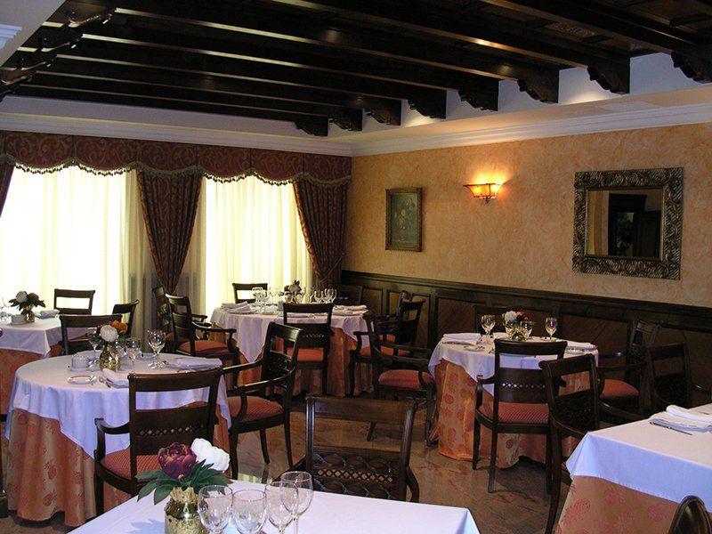Hotel Santiago Linares