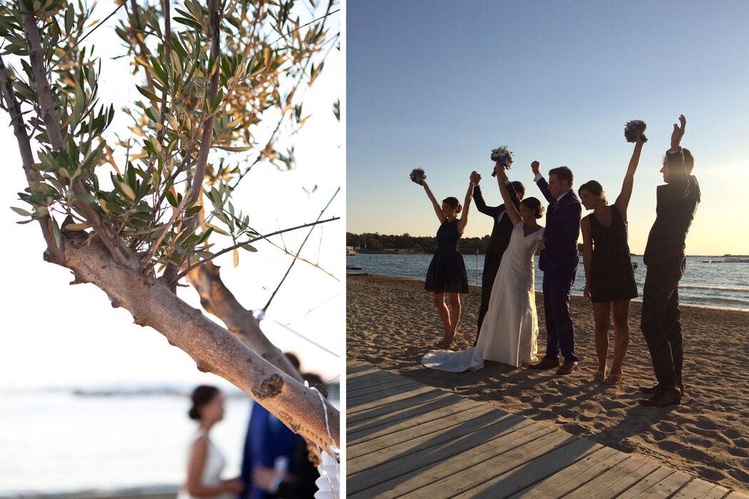 mr. & mrs. Hochzeitsplaner | Eventdesign