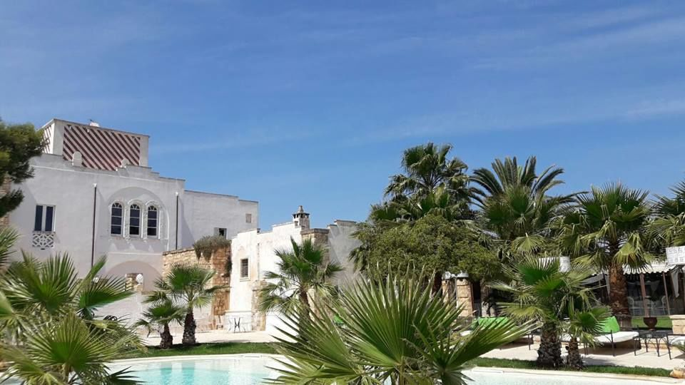 Villa Elda ugento