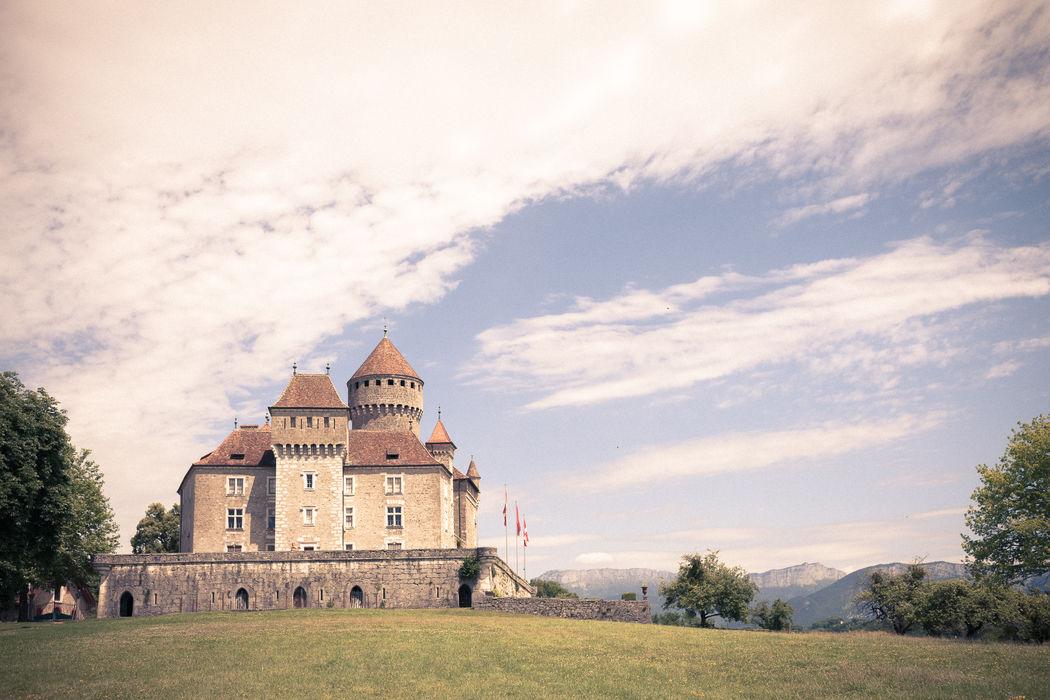 Château de Montrottier