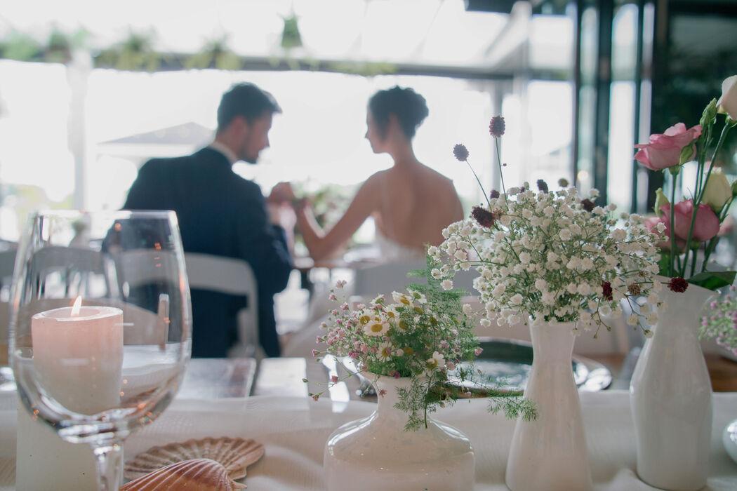 Wedding Stories fotografie